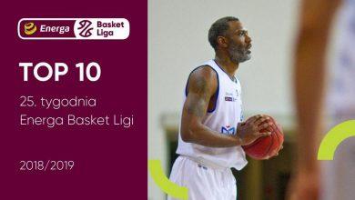 Photo of TOP 10 21-25 tygodnia Energa Basket Ligi. Najlepsi zawodnicy [WIDEO]