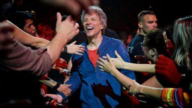 Photo of Bon Jovi zagra w Warszawie. Twoje wspomnienia wyświetlone na ekranie podczas koncertu