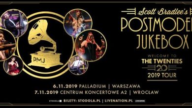 Photo of Postmodern Jukebox na dwóch koncertach w Polsce