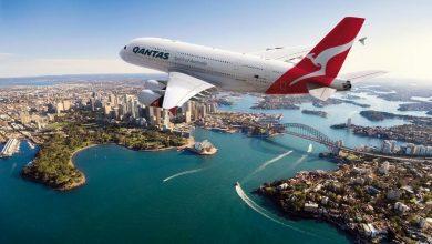Photo of Qantas. Najdłuższa trasa lotnicza świata. 21 godzin lotu non stop