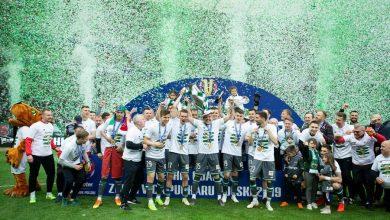 Photo of Puchar Polski 2019: Jagiellonia Białystok – Lechia Gdańsk [ZDJĘCIA]