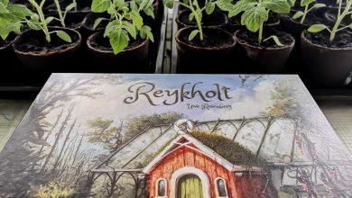 Photo of Reykholt, odkryj w sobie ogrodnika w islandzkim ogrodniczym raju [RECENZJA]