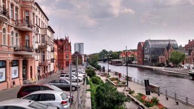 Photo of Bydgoszcz: żegluga śródlądowa w politycznej debacie. Smog i zmiana klimatu