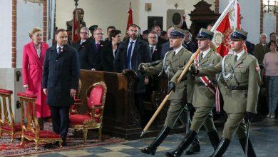 Photo of Święto Konstytucji 3 Maja – historia. Para Prezydencka w Warszawie