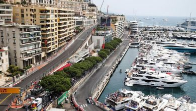 Photo of F1. Grand Prix Monako 2019