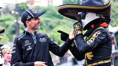Photo of F1. GP Monako. Lewis Hamilton najlepszy. Robert Kubica na 18. miejscu i z rekordem sezonu [ZDJĘCIA]