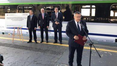 Photo of PKP Intercity: umowa na zakup 55 nowoczesnych wagonów podpisana. Wartość kontraktu to 700 mln zł