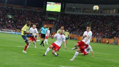 Photo of MŚ FIFA U-20 Polska 2019. Polska przegrała z Kolumbią. Najszybszy gol mundialu [ZDJĘCIA]