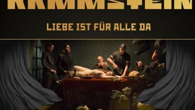 "Photo of Poskromiony Rammstein. ""Liebe ist fur alle da"""