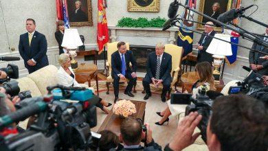 Photo of Donald Trump spotka się z Andrzejem Dudą w USA. Wizyta w czerwcu