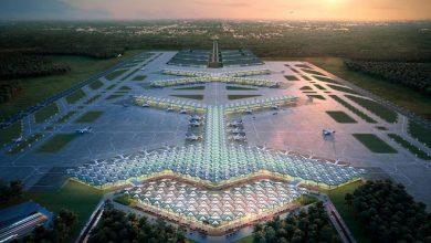 Photo of Niesamowite koncepcje polskiego megalotniska. Pomysły światowych architektów [WIZUALIZACJE]