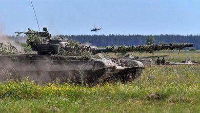 Photo of Ćwiczenia Dragon-19. Prezydent odwiedził poligon w Orzyszu. Polska odpowiedzialna za szpicę NATO