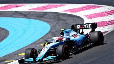 Photo of F1: Grand Prix Francji. Lewis Hamilton pierwszy. Robert Kubica na 18. miejscu [ZDJĘCIA]