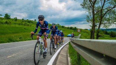 Photo of Reprezentacja Francji wygrała pierwszy etap kolarskiego Wyścigu Narodów