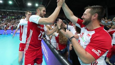 Photo of Siatkarska Liga Narodów 2019. Biało-czerwoni awansowali do Final Six w Chicago
