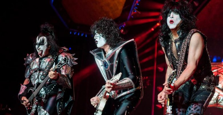 Photo of End Of The Road World Tour. KISS ponownie w Polsce!