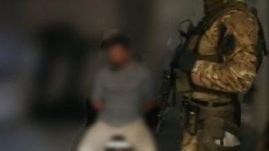 Photo of Mamed Ch. zatrzymany za paserstwo. Zawodnik MMA doprowadzony do prokuratury