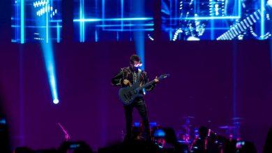 Photo of Muse w Krakowie. To nie był koncert! To był idealnie przygotowany spektakl Sci-Fi! [ZDJĘCIA]