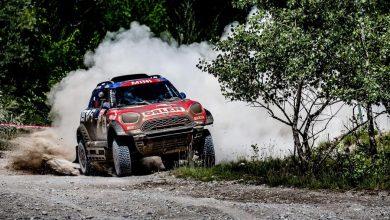 Photo of Puchar Świata FIA. Kuba Przygoński powalczy o zwycięstwo w rajdzie Italian Baja
