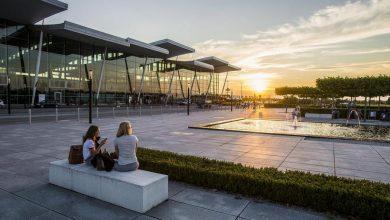Photo of Wrocławskie lotnisko: ponad 1,2 mln pasażerów od początku 2019 roku