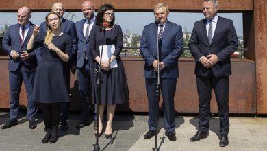 Photo of Europejskie Centrum Solidarności. Paweł Adamowicz patronem Unii Metropolii Polskich