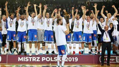 Photo of Anwil Włocławek mistrzem Energa Basket Ligi 2019. Ivan Almeida MVP finałów [WIDEO]