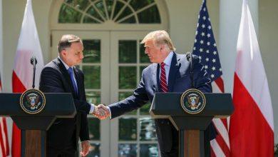 Photo of Donald Trump przyleci do Polski. Będzie trzy dni. Przywódca USA odwiedzi bazę wojskową