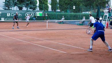 Photo of Poznań Open 2019. Michał Dembek w ćwierćfinale debla. Hubert Hurkacz zagra 6 czerwca