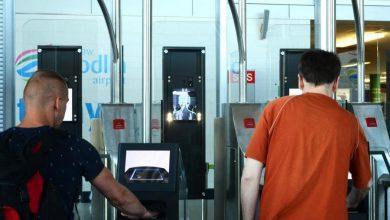Photo of Krótsza odprawa na mazowieckich lotniskach. Lotnisko Chopina – nowe stanowiska kontroli bezpieczeństwa w strefie Non Schengen [WIDEO]