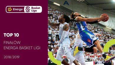 Photo of TOP 10 ćwierćfinałów, półfinałów i finałów Energa Basket Ligi 2018/2019 [WIDEO]