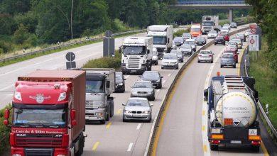 Photo of Wakacyjne ograniczenia i zakaz ruchu pojazdów ciężarowych w Polsce