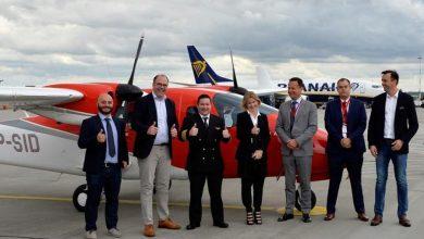 Photo of Ryanair. 320 pilotów przejdzie szkolenie na łódzkim i olsztyńskim lotnisku