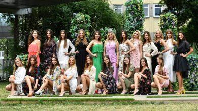 Photo of Poznaj 20 pięknych finalistek konkursu Miss Polonia 2019 [ZDJĘCIA]
