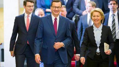 Photo of Ursula von der Leyen w Polsce. Morawiecki: nie rozmawialiśmy o praworządności. Szczerski komisarzem UE?