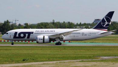 Photo of LOT. 7 rejsów tygodniowo do Chin. Dreamlinerami z Warszawy na nowe lotnisko Pekin-Daxing