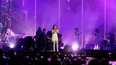 Photo of Open'er Festival 2019: Lana Del Rey, Swedish House Mafia & Khea