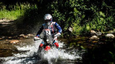 Photo of Silk Way Rally 2019. Sonik i Lindner prowadzą. Motocykliści ORLEN Team wysoko w klasyfikacji