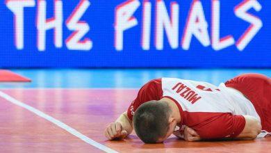 Photo of Półfinał Siatkarskiej Ligi Narodów w Chicago. Polska przegrała z Rosją. Zagra o brąz