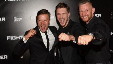 """Photo of Premiera filmu """"Fighter"""". Stramowski, Roznerski, Diablo Włodarczyk, Gortat i inni [ZDJĘCIA]"""
