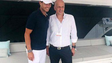 Photo of Rafael Nadal właścicielem katamaranu Sunreef Yachts z gdańskiej stoczni [ZDJĘCIA]