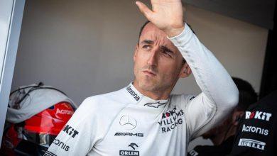 Photo of Oficjalnie. Formuła 1. Robert Kubica odchodzi z Williamsa!