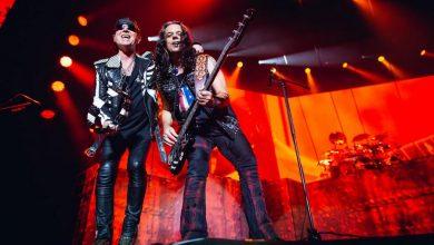 Photo of Energiczny zespół Scorpions w Gliwicach. Niesamowita atmosfera na koncercie