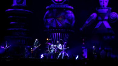 Photo of Open'er Festival 2019: The Smashing Pumpkins, LP, Cool Kids of Death