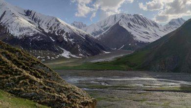 Photo of Runmageddon Kaukaz cudowne widoki, malownicze trasy