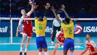 Photo of Final Six Siatkarskiej Ligi Narodów 2019. Polacy pokonali Brazylijczyków. Są bliżej półfinału