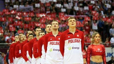 Photo of Kadra kobiet i mężczyzn. Poznaliśmy grupy kwalifikacyjne do EuroBasketu 2021