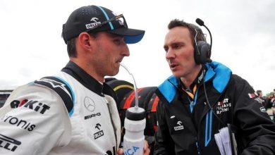 Photo of F1. Grand Prix Wielkiej Brytanii