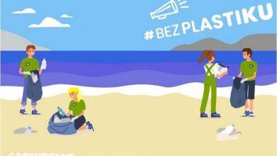 Photo of Upoluj nurdle nad Bałtykiem! Są zagrożeniem dla ryb i ptaków morskich