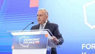 Photo of Koalicja Obywatelska. Schetyna: ogłoszę listy wyborcze 26 lipca. Lewica z własnym blokiem na wybory parlamentarne?