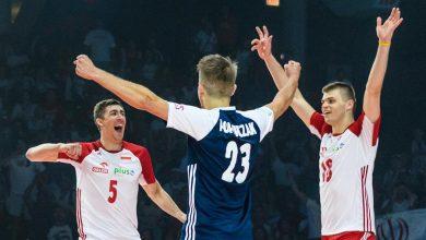 Photo of Biało-czerwoni w półfinale Final Six Ligi Narodów w Chicago. Pokonali Iran